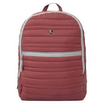 Craghoppers 16 Litre CompressLite Backpack Red Earth