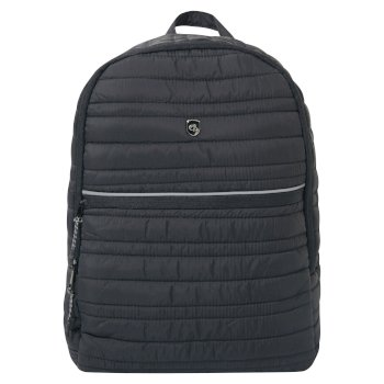 16L CompressLite Backpack - Black
