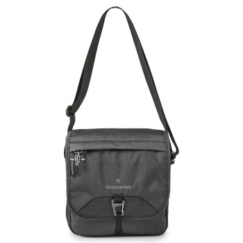 Cross Body - Black
