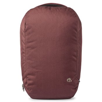 40L Duffle - Brick Red