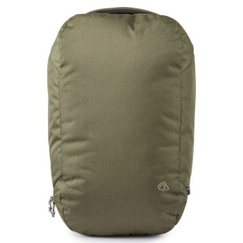 40L Duffle - Woodland Green