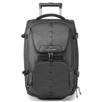 "22"" Wheelie 40L - Black"