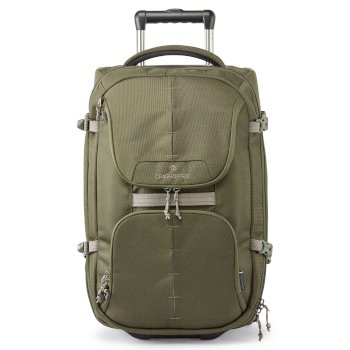 "22"" Wheelie 40L - Woodland Green"