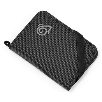 Card Wallet - Black