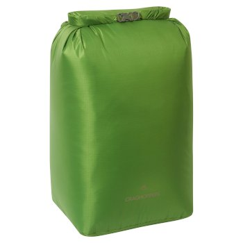 40L Dry Bag - Agave Green