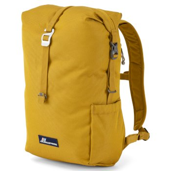 16L Kiwi Classic Rolltop - Dark Butterscotch