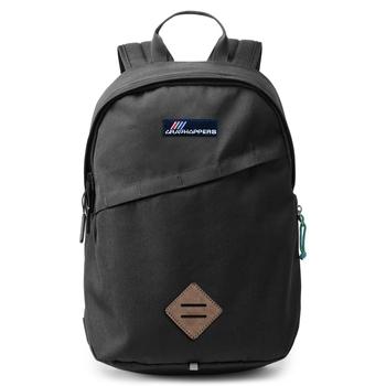 22L Kiwi Classic Backpack - Black