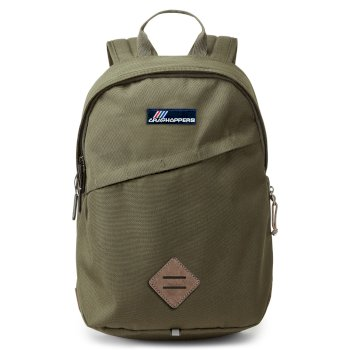 22L Kiwi Classic Backpack - Woodland Green