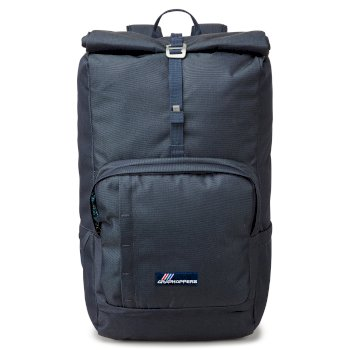 26L Kiwi Classic Rolltop Backpack - Blue Navy