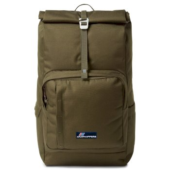 26L Kiwi Classic Rolltop Backpack - Woodland Green