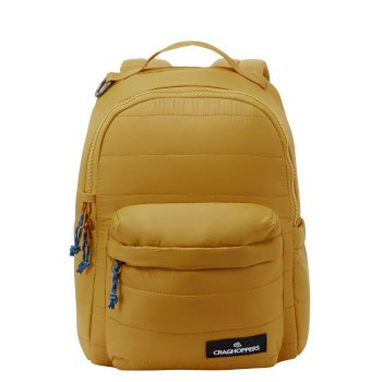 10L Compresslite Backpack - Dark Butterscotch