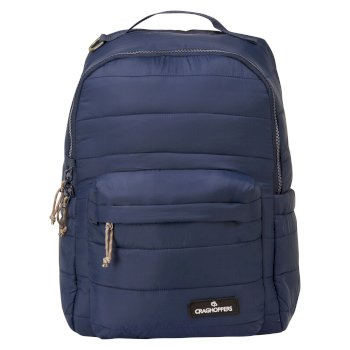 16L Compresslite Backpack - Blue Navy