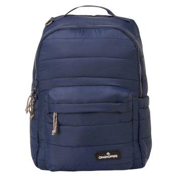 16L Compresslite Backpack - Blue Navy