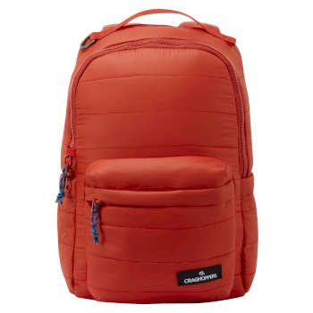16L Compresslite Backpack - Pompeian Red