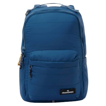 16L Compresslite Backpack - Poseidon Blue