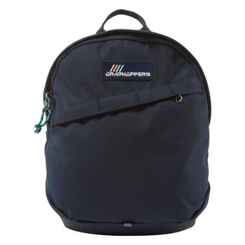 Kiwi Backpack 7L - Blue Navy