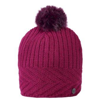 Kids Bonnie Hat - Azalia Pink