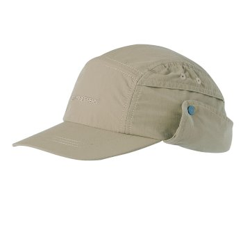 Unisex NosiLife Desert Hat - Pebble