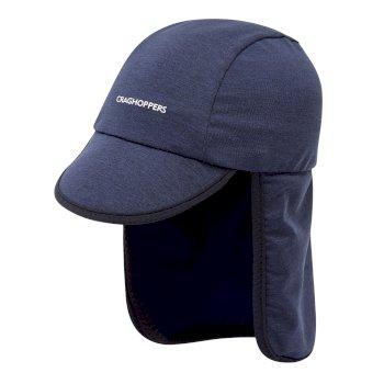 NosiLife Agua Hat - Lapis Blue Marl