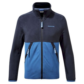 Nox Jacket - Blue Navy / Avalanche Blue