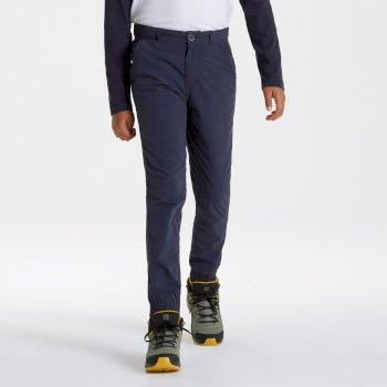 NosiLife Terrigal Trousers - Blue Navy