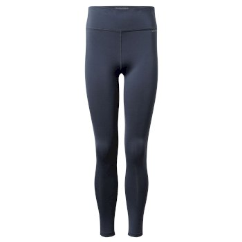 Insect Shield Parkes Tight - Soft Navy