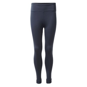 Insect Shield® Parkes Tight - Blue Navy