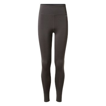 Insect Shield Parkes Tight - Charcoal