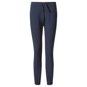 NosiLife Alfeo Trousers - Blue Navy