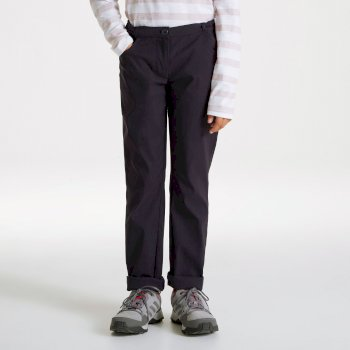 Ferne Trousers - Dark Navy