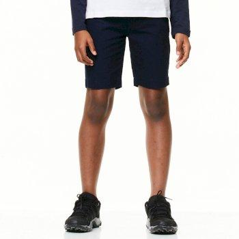 NosiBotanical Oscar Short - Blue Navy