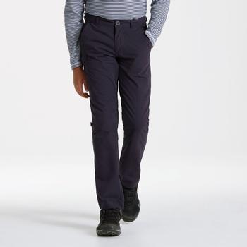 Kiwi II Trousers - Dark Navy