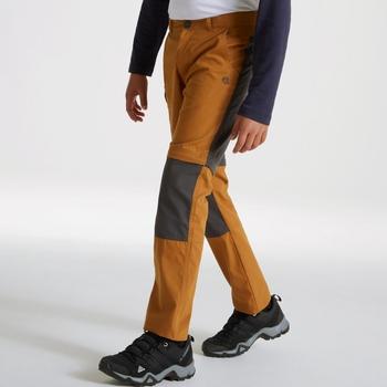 Kiwi Cargo Convertible Trousers - Rubber