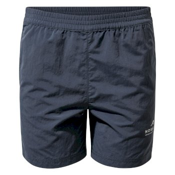 Nosilife Wade Swim Short - Blue Navy