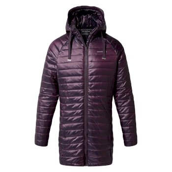 Mull Jacket - Thistle