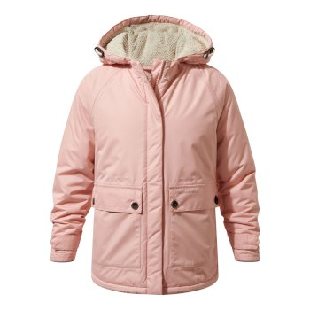 Cairney Jacke Blossom Pink