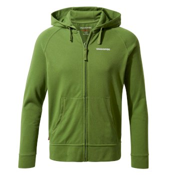 NosiLife Ryley Hoody - Agave Green