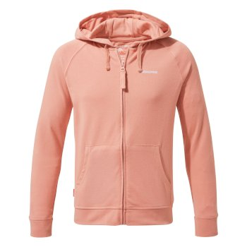 Insect Shield Ryley Hoody - Rosette