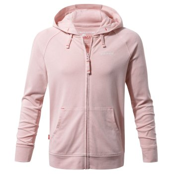 Insect Shield Ryley Hoody - Blossom Pink