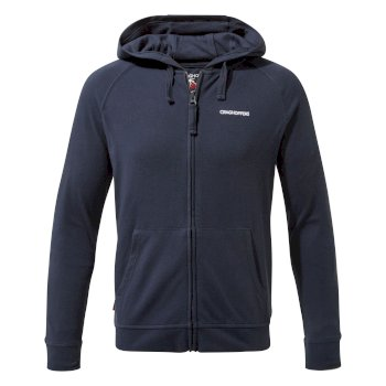 Kids' Insect Shield® Ryley Hoody - Blue Navy