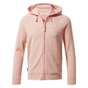 Kids' Insect Shield® Ryley Hoody - Corsage Pink