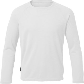 Kids' Insect Shield® Paola Long-Sleeved T-Shirt - Optic White