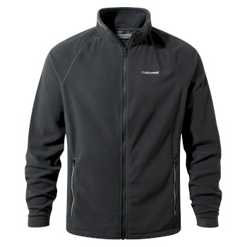 Selby IA Jacket - Black Pepper