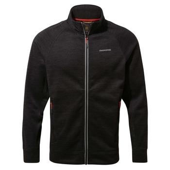 Stromer Jacket - Black