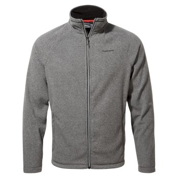 Men's Corey Jacket - Black Pepper Marl