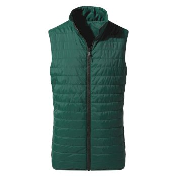 Men's CompressLite Vest III - Mountain Green