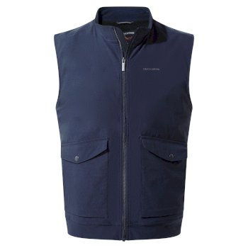 Insect Shield Varese Vest - Blue Navy