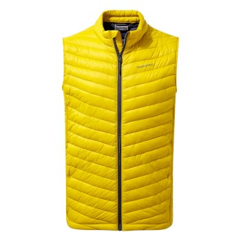 Expolite Vest - Molten Yellow