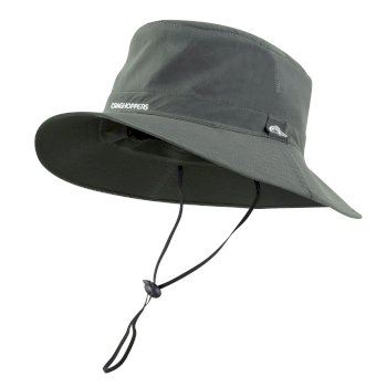 Men's Insect Shield® Outback Hat - Dark Khaki