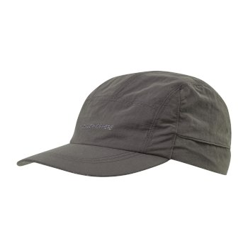 NosiLife Desert Hat II - Black Pepper